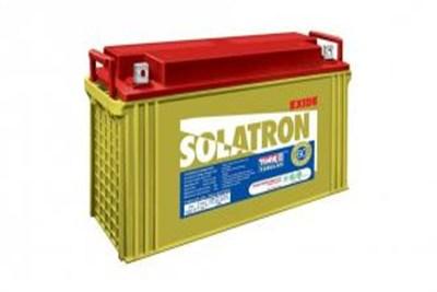 Solatron SGL