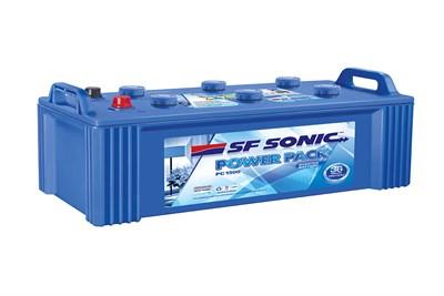 SF Sonic PowerPunch