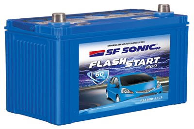 Flash Start 1800