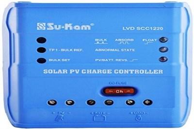 Solar Charge Controller 12V-20A SCC LVD