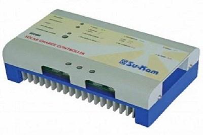 Solar Charge Controller 12/24V/48-45A SCC
