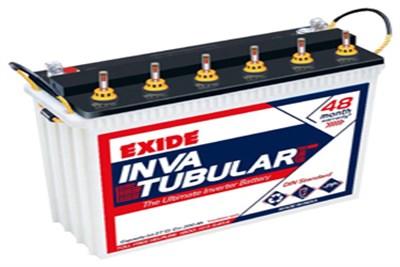 EXIDE INVA TUBULAR FEIO IT400