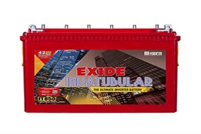 EXIDE INVA TUBULAR FEIO IT850