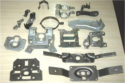 Ferrous Metal Products