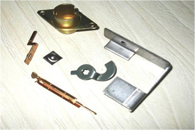 Precision Press Parts