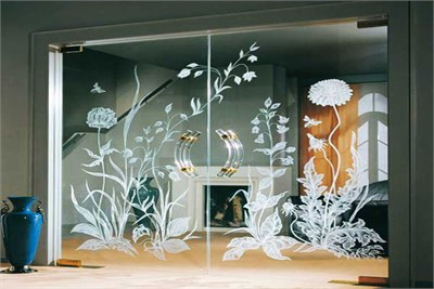 Glass Partition Design Living Room Part 67