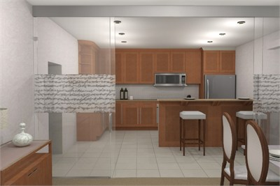 Glass Partition Wall Between Kitchen And Dining Glass Partition