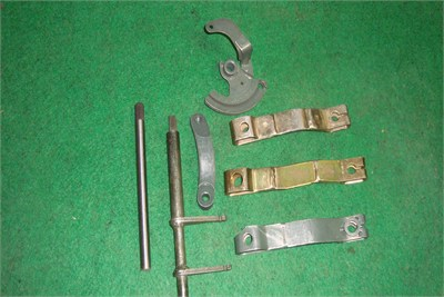 Power Press Components