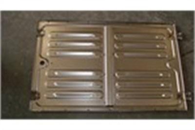 Rear Engine Door Assly