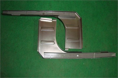Panel Front Side Assembly