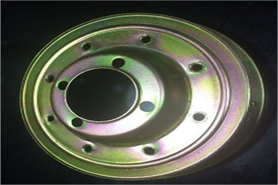 Greaves Cotton Engine Pulley