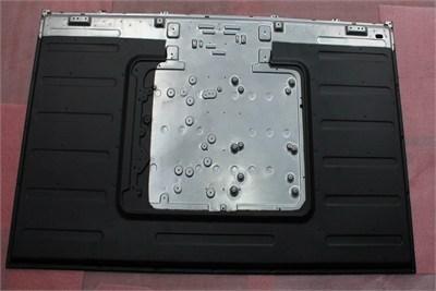 LED/UHD/4K T.V. Back Cover 50