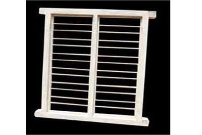 RCC Window Frame