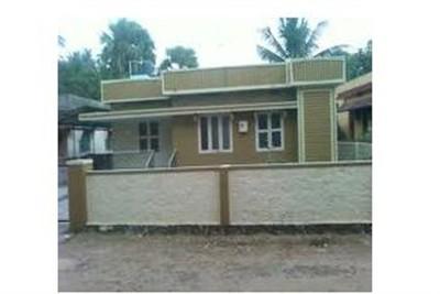 House Compound Walls