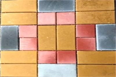 Press Paver Blocks