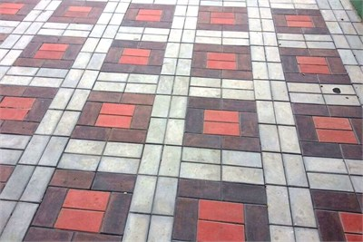 Interlocking Paver Block Dealers