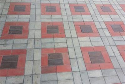 Interlocking Paver Tile Manufacturers