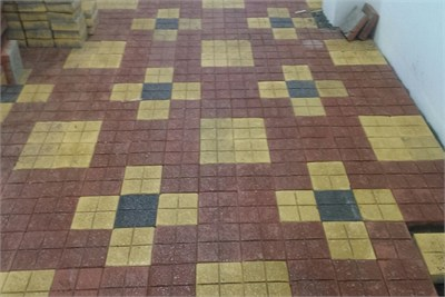 Paver Tiles Manufacturers