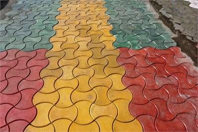 Concrete Paver Block Manufacturers