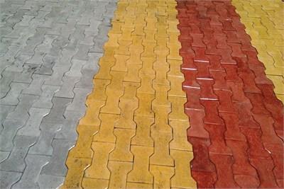 Parking Tiles Manufacturers