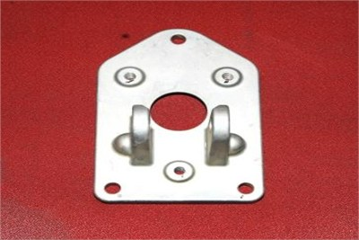 Aluminium GDC Parts