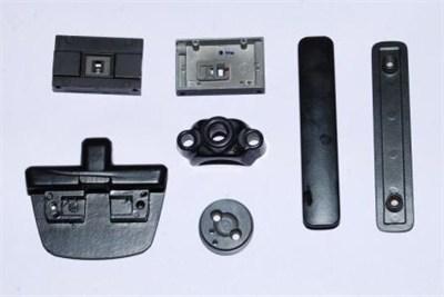Aluminium PDC Powder coated Parts