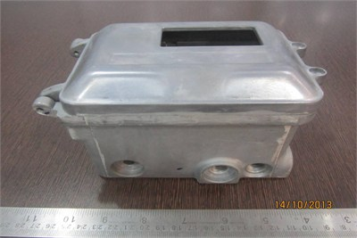 Electrical Junction box - Export