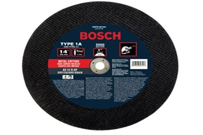 Bosch Cutting Wheel