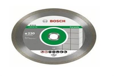 Bosch Diamond Cutter