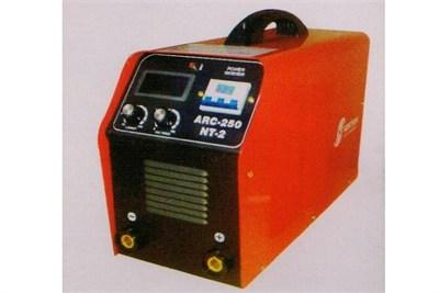 Arc Power Saver Welding Machine - ARC 250 NT-21