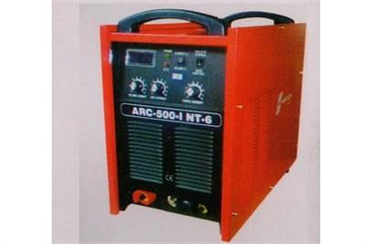Arc/Tig Power Saver Welding Machine - Arc 500 NT-6