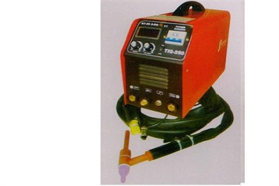Arc/Tig Power Saver Welding Machine - Tig 250 NT-39