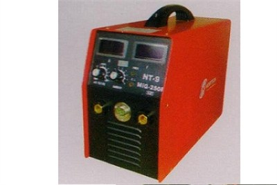 MIG/CO2 Power Saver Welding Machine - Mig 250 NT-9