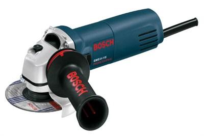 Bosch Angle Grinder-GWS 6-100