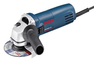 Angle Grinder-GWS 850 CE