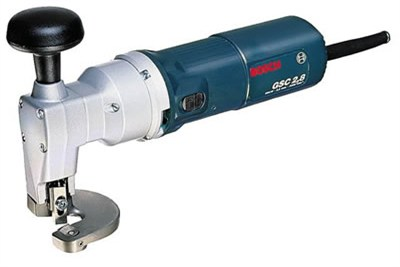 Bosch Shear-GSC 2.8