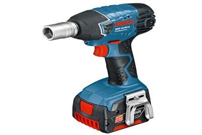 Cordless Impact Wrench-GDS 18 V LI