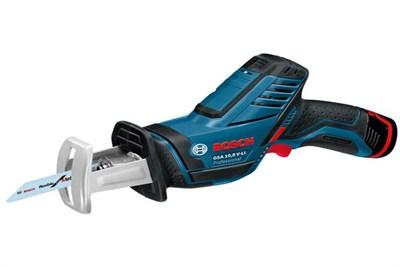 Cordless Sabre Saw-GSA 10.8 V LI