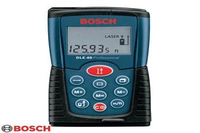 Bosch Rangefinder-DLE 40
