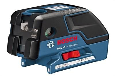 Point Laser-GCL 25