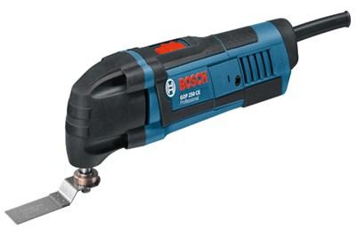 Bosch Multi cutter-GOP 250 CE