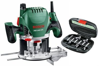 Bosch Router-POF 1400 ACE