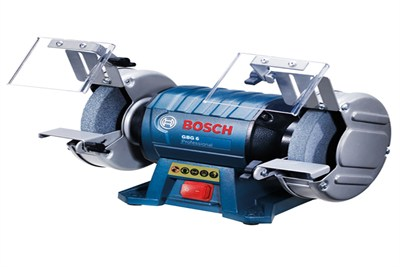 Double-wheeled Bench Grinder-GBG 6