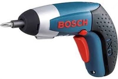 Bosch Cordless Screwdriver-IXO 3