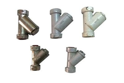 Y Strainers