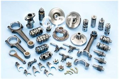 Diesel and Petrol Engine Components