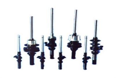 Textile Spindle Assembly
