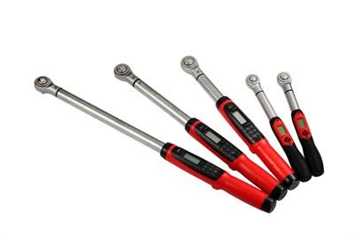 Digital Type Torque Wrench