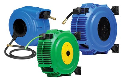 Hose Reel Balancer