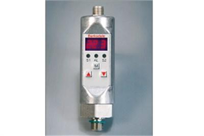 Electrical Dual Pressure Switch